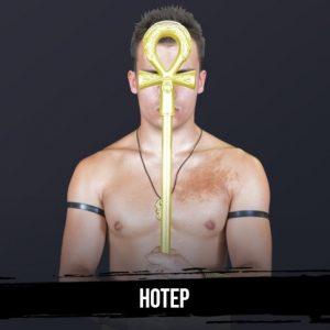 Hotep