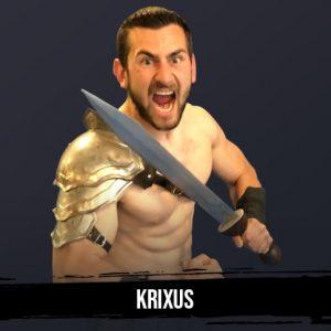 Krixus