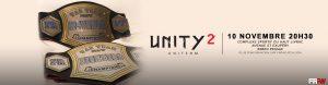Unity 2 le 10 novembre