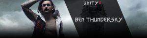 Ben Thundersky