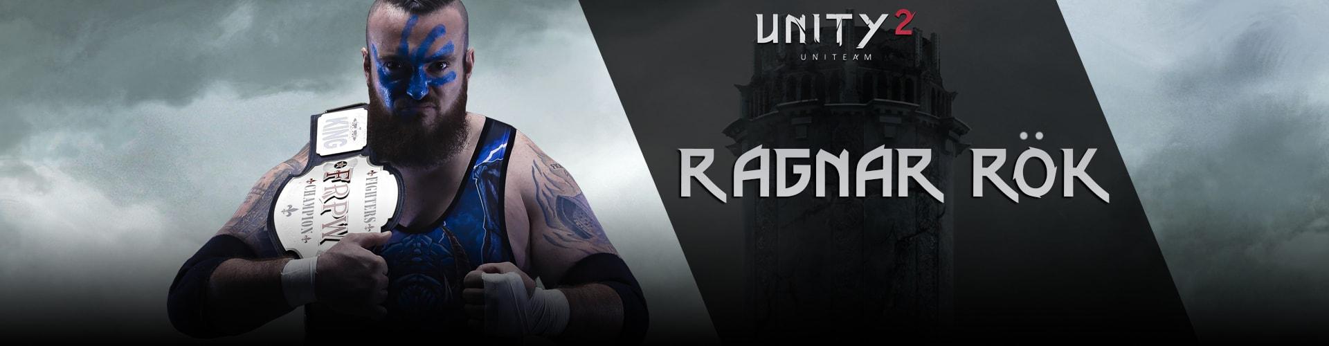 Ragnar Rök
