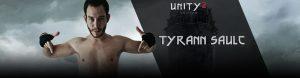 Tyrann Saulc