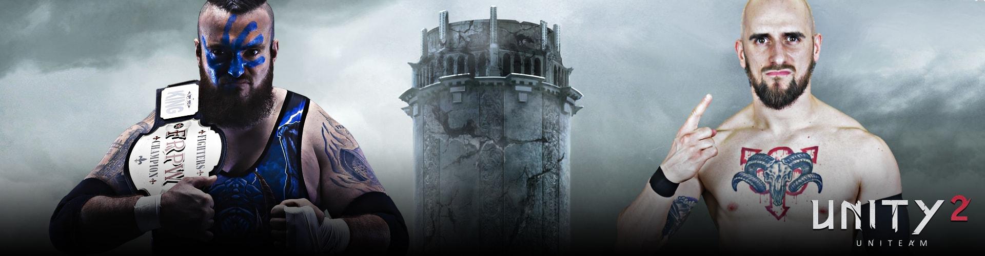 Ragnar Rok vs durançon